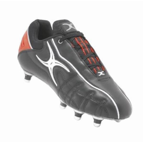 Gilbert Sidestep Pro Rugby Boot