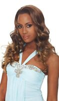 Outre Quick Weave Half Wig
