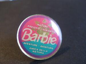 Barbie Pin Nº 2 Nature Loisirs Vakantie Aventure Aventura Amica Della Natura-afficher Le Titre D'origine Prix RéDuctions