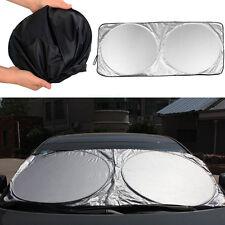 Car Windshield Sunshade Sun Shield Front Windscreen Sun Shades UV Protection New