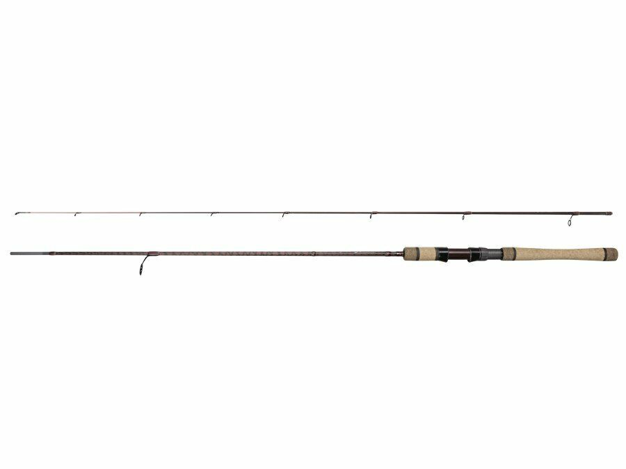 Dragon Flash XC40P Feeling 20 XFast 2,132,75m 2section Spinning Rod NEW 2019