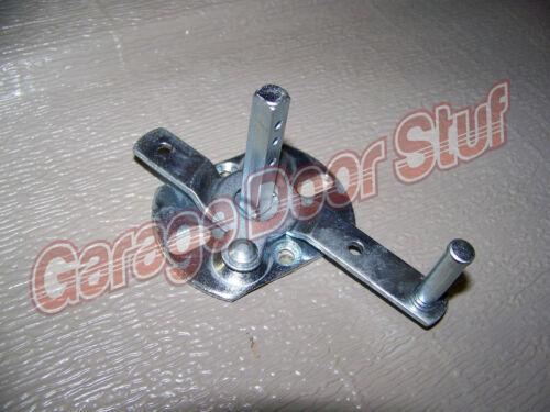 Garage Door Lock-INSIDE RELEASE HANDLE