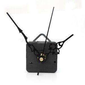 Mouvement-Mecanisme-Silencieux-horloge-A-Quartz-Aiguille-remplacement-reparation