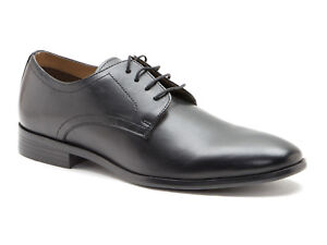 Red Tape Silwood Hombre Zapatos Negro c2LSEHdj