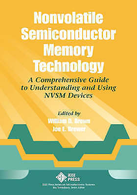 Nonvolatile Semiconductor Memory Technology: A Comprehensive Guide to Understan