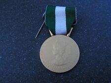 medaille  d'honneur communale attribuee