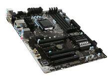MSI Z170A PC MATE LGA 1151 Intel Z170 USB 3.1 ATX Intel Motherboard-