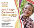 Ages & Stages Questionnaires: Social-Emotional ASQ:SE-2: Starter Kit in Spanish: A Parent-Completed Child Monitoring System for Social-Emotional Behaviors by Jane Squires, Diane Bricker, Elizabeth Twombly (Mixed media product, 2015)