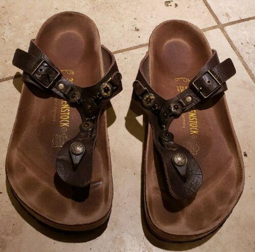 Birkenstock sandals 39