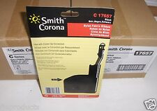 New Smith Corona Typewriter Ribbon Cartridge 17657 - C17657 Type IIA Coronamatic