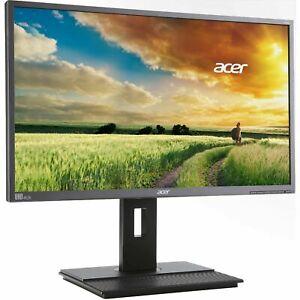 Acer B276HK * 27 Zoll UHD 4K (3840×2160) Monitor, IPS-Panel * UM.HB6EE.009 * 1