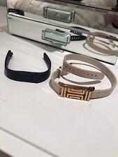 a11a81c55c6 item 1 Tory Burch Fitbit Plus Rose Gold Bracelet -Tory Burch Fitbit Plus  Rose Gold Bracelet