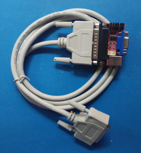 HDMI+VGA+DVI+AUDIO Board Parallel Port Programmer for NT68676 M.NT68676.2