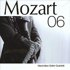 Mozart 06: Lacrimosa * by Maximilian Geller, Maximillian Geller (CD,...