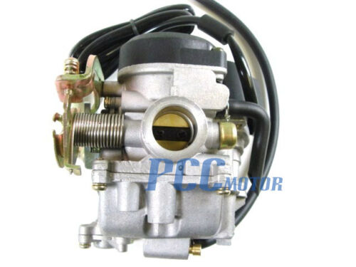 50CC GY6 MOPED 18MM CARBURETOR CARB FOR ATV KAZUMA SUNL ROKETA BIKE 9 CA13