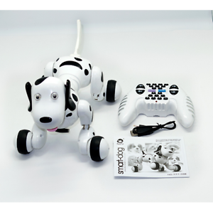 New Programmable Intelligent Robot Dog Wireless Remote Control Toy