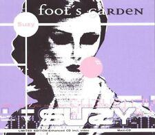 Fool's Garden Suzy (2000, ltd. edition) [Maxi-CD]
