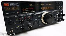 Japan Radio JRC NRD-545 Shortwave Radio DSP AM SSB CW Professional DX Receiver