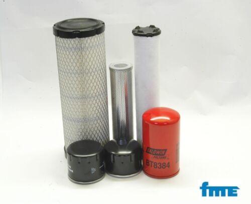 Filterset Atlas Radlader AR 32 C//E Motor Deutz F4M 1008 Filter