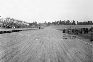 Culver City Boardtrack 1921 racing Harley Indian Excelsior Merkel photo photo