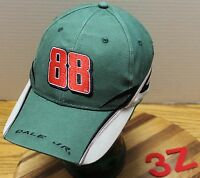 DALE EARNHARDT JR #88 AMP ENERGY HAT NASCAR ADJUSTABLE VERY GOOD CONDITION