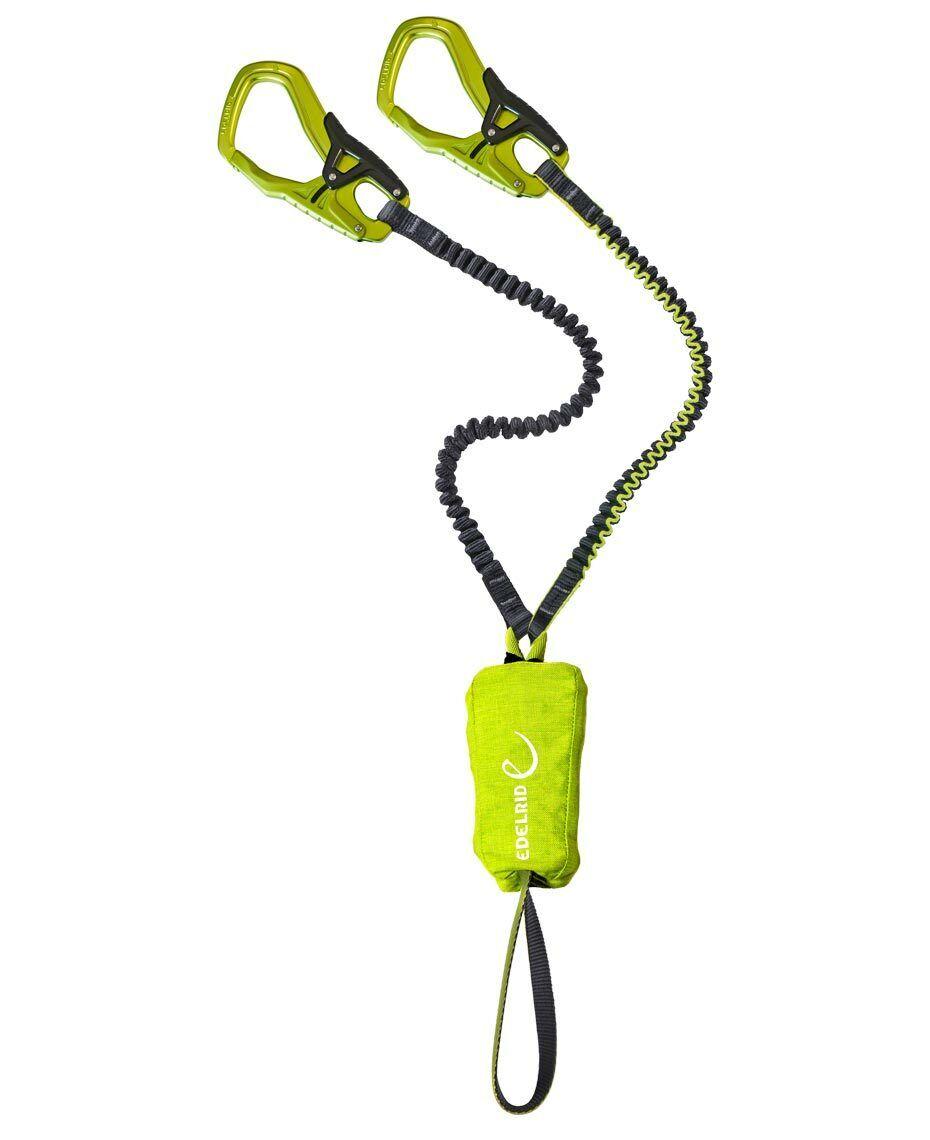 Edelrid Cable Comfort 5.0 Klettersteig Klettersteigset Via Ferrata Set