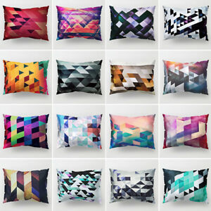 Am-BH-Fashion-Rectangular-Peach-Skin-Decorative-Colorful-Pillow-Case-Cushion-C