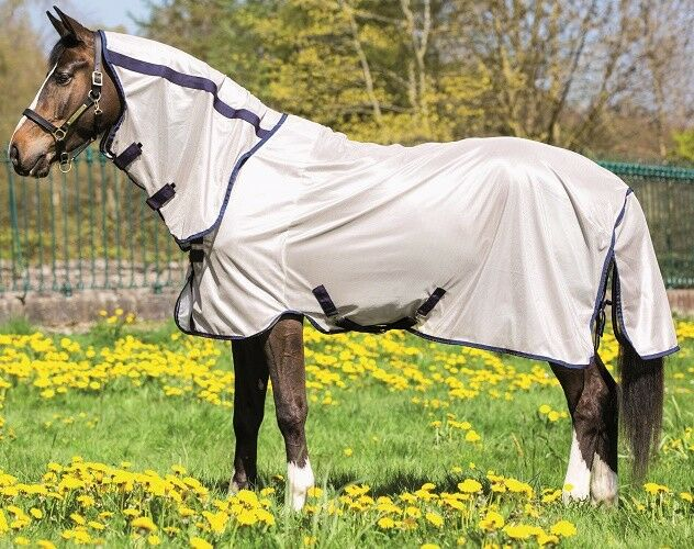 Horseware Mio PONY Combo UV FLY RUG Sun Insect Midge Bug Predection ALL SIZES