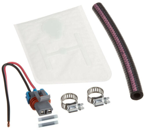 WALBRO 400-0085 450 LPH FUEL PUMP INSTALL KIT WIRING HARNESS PIGTAIL CONNECTOR