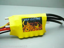 VXP Racing 220A ESC High Voltage 6-12S LiPo Boat beats Hobbywing Sea King 180A