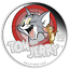 2020-TOM-amp-JERRY-80th-ANNIVERSARY-1-oz-Silver-Proof-Colorized-1-Coin thumbnail 5