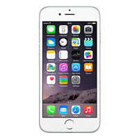 Apple Iphone 6 16gb Unlocked Gsm 4g Lte 8mp Dual-core Smartphone - Silver on sale