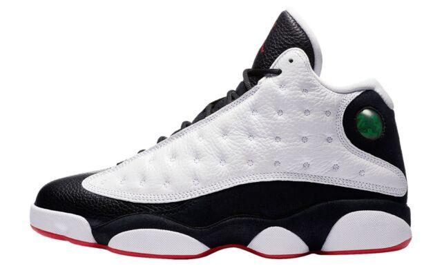 online store 77c62 8808e Nike Air Jordan 13 XIII He Got Game size 10 10.5 11 11.5 Retro og 2018 black