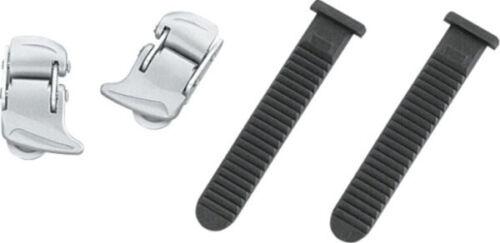 Shimano gerasteter Courroies Pour r130//m225 Plastique Paire etc E-SHR 130 Strap