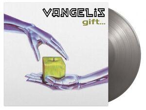 Vangelis 2xLP Gift... - Limited Edition, Silver Vinyl - Europe (M/M - Scellé)