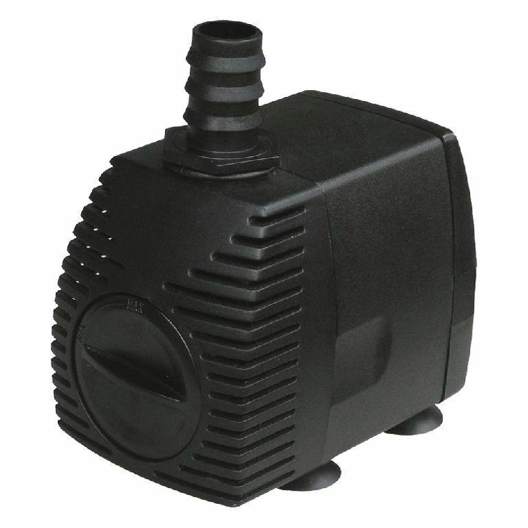 Pumpe 1500 ltr. Brunnen Wasserspielpumpe Springrunnenpumpe Teichpumpe  SP 1500