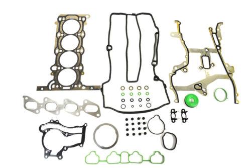 Engine Cylinder Head Gasket Set ITM 09-11414