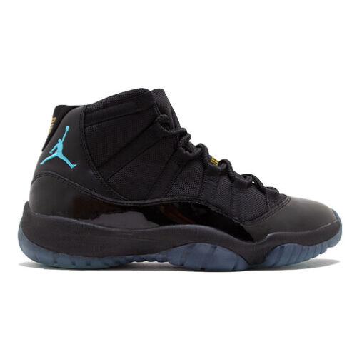 Size 11 - Jordan 11 Retro Gamma Blue 2013