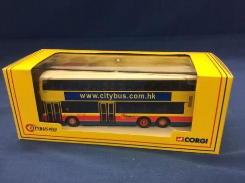 Corgi Citybus 44507 Nuevo