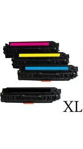 4x TONER XL PER SAMSUNG clt-504s clp-410 Xpress C 1860 FW clp-415 N clx-4195 FN