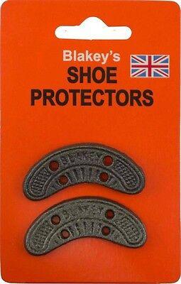 Bello Blakey's Segs N. 9 Scarpa In Metallo-protettori Venduti Sciolti-buy More Per Prezzo Più Basso-s Sold Loose - Buy More For Cheaper Price It-it