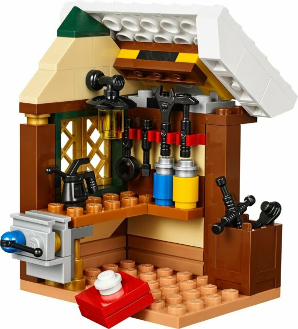 for sale online 40106 LEGO Creator Toy Workshop