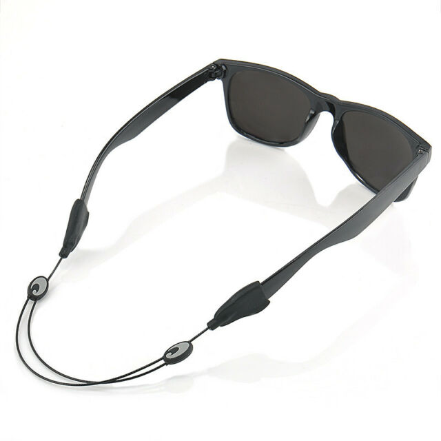 fa3eaba4e4 New Cool Glasses Strap Neck Cord Sports Eyeglasses Sunglasses Rope String  Holder