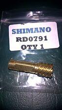 SHIMANO TX130 PLUS MODELS PINION GEAR SHIMANO PART REFERENCE RD0676.