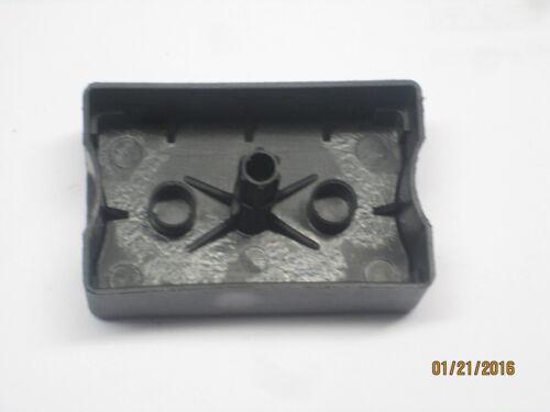 Tipo Lucas CAJA DE FUSIBLES Cubierta 7FJ Fusible de 4 MG MGB Enano Mini Fusebox 518995A od14