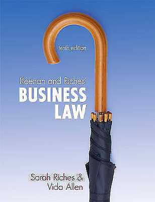 Allen, Ms Vida,Riches, Ms Sarah, Keenan and Riches' Business Law mylawchamber pa