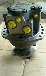 Ransomes Jacobsen Rexroth Motor Drive Industrial Cortadora de césped rueda hidráulica