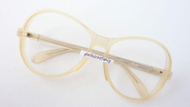 Frames Glasses Frame XXL Pilotform Plastic Light Men Oldschool 70er ...