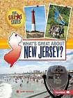 What's Great about New Jersey? by Mary Meinking (Paperback / softback, 2015)