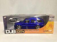 Jada 1/18 Scale DUB Cityn Big Baller$ Escalade SUV - 00801310631027 Toys